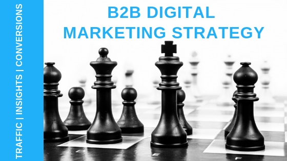 B2B Digital Marketing Strategy Post