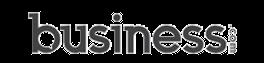Business dot com logo - b2b digital marketing blog
