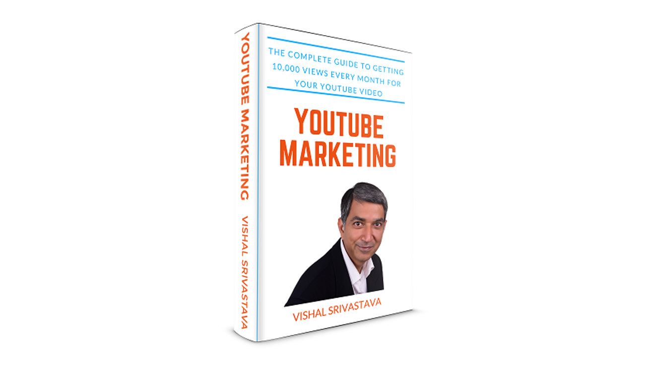 YouTube Marketing Free eBook
